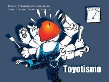 El Toyotismo - CTA