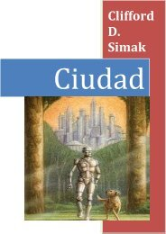 Clifford D. Simak - Edocr