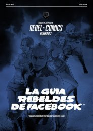 rebeldes online guía de facebook - Rebeldes agencia marketing ...