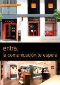 BlackBerry® TorchTM 9800 3G - Acerca de Orange - Page 2