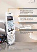 BlackBerry® TorchTM 9800 3G - Acerca de Orange - Page 7