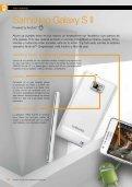 Samsung Galaxy S II 2012 - Acerca de Orange - Page 6