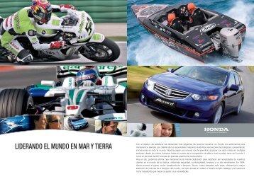 LIDERANDO EL MUNDO EN MAR Y TIERRA - Plenummedia