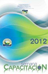 Calendario 2012 - Centros Online