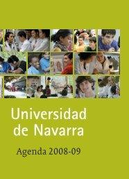 Universidad de Navarra - Tecnun