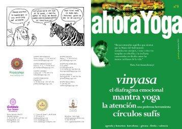 Descargar revista (pdf) - Happy Yoga