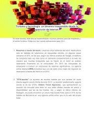 Turismo y Tecnología.pdf - TuInventas.com