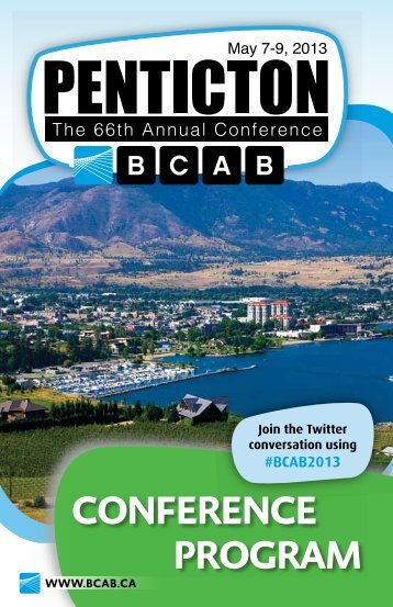 BCAB2013Program-web