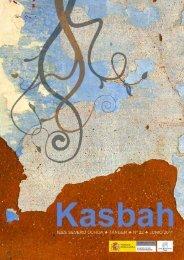 Kasbah 2011 - Ministerio de Educación, Cultura y Deporte