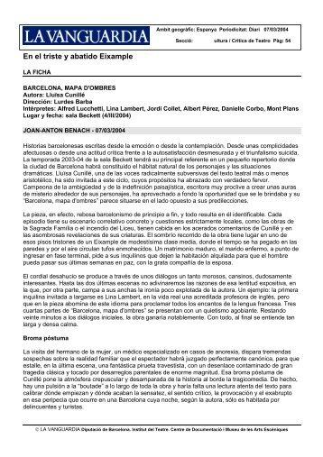 """David Selvas inocula """"El virus"""" de Strand en el sistema laboral"""