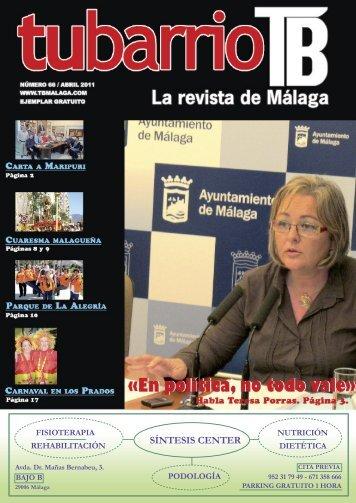 Abril 2011 - AsociacionesenRed.com