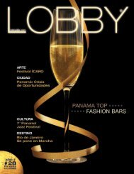 A buscar nuestra banda sonora - Lobby