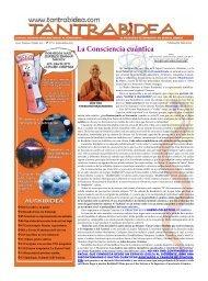 La Consciencia cuántica - tantrabidea