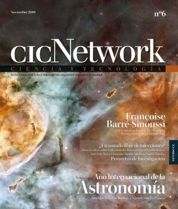 Descargar la revista completa - cicnetwork