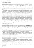 La misma libertad. - Resistencia Vegana - Page 4