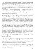 La misma libertad. - Resistencia Vegana - Page 5