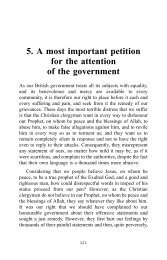 Pages 121-137 - The Lahore Ahmadiyya Movement in Islam