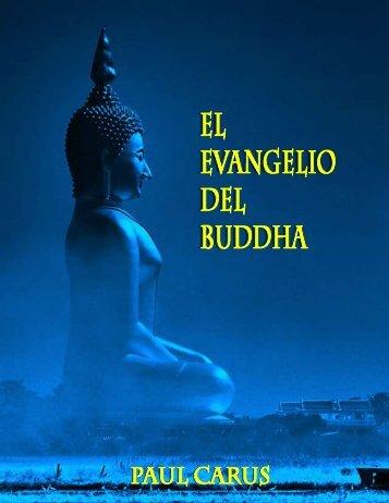 El evangelio del buddha.pdf - Iglisaw
