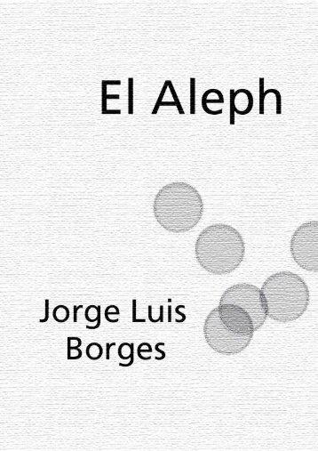 Jorge Luis Borges - El Aleph.pdf
