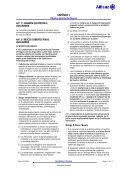Condiciones del Seguro de hospitalización - Banco Popular - Page 7