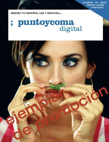 Punto y Coma edición especial 2008.