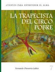 07 La Trapecista del Circo Pobre - Cuentos de Federico