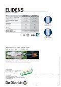 Endkundenprospekt Gas Brennwert Standheizkessel ELIDENS - Seite 5