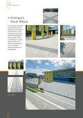 Vielseitigkeit von Betonwerkstein - Seite 2