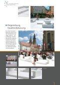 Vielseitigkeit von Betonwerkstein - Seite 3