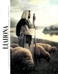 Liahona 1997 enero - LiahonaSud