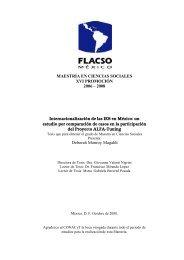 Tesis Maestria Final 07.10.08 - Conocimiento Abierto - Flacso