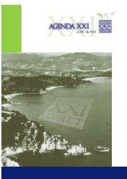 Agenda XXI LLORET DE MAR (E) - Ajuntament de Lloret de Mar