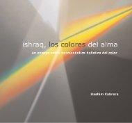 Ishraq, los colores del alma - Webislam