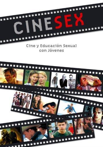 CINESEX: Cine y Educación Sexual con Jóvenes - Femiteca