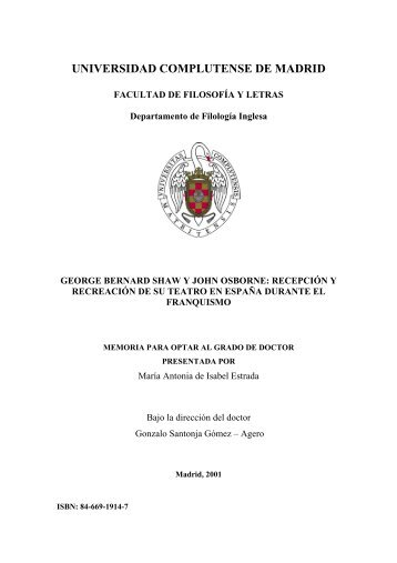 Tesis Doctoral - Universidad Complutense de Madrid
