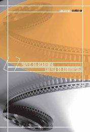 Papeis da Academia 2007-2008 - Academia Galega do Audiovisual