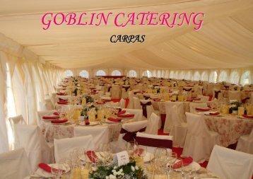Dossier Carpas 2012 - Goblin Catering