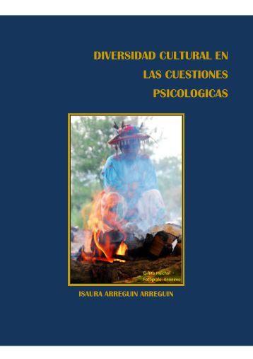 diversidad cultural en las cuestiones psicologicas - Sitio Web del ...