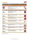 Dispositivos opticos acusticos - ADI-GARDINER - Page 2