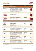 Dispositivos opticos acusticos - ADI-GARDINER - Page 3