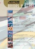 5 Bridas sujetacables - Artos Engineering France - Page 2