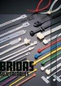 5 Bridas sujetacables - Artos Engineering France - Page 5