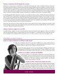 para las personas que han sido asaltadas sexualmente… - Page 4