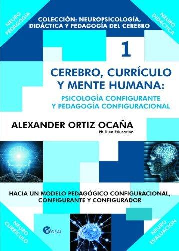 Cerebro, Currículo y Mente Humana