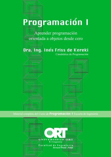 programación i - Universidad ORT Uruguay