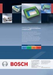 Catalogo Linea Hidraulica 2010 - Bosch Argentina