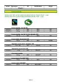 Range of RAPUNZEL raw materials as PDF (190 KB) - Page 3