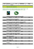 Range of RAPUNZEL raw materials as PDF (190 KB) - Page 4