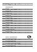 RAPUNZEL Rohstoff-Sortiment als PDF (106 KB) - Page 6