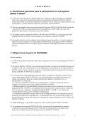 C R I T E R I O S RAPUNZEL Naturkost y el programa MANO A MANO - Page 2